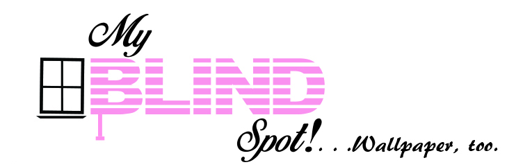 My Blind Spot Logo